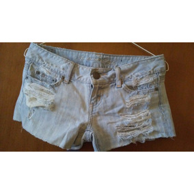 Short American Eagle Talla 00