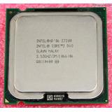 Procesador Intel Core 2 Duo (e7200) De 2.53ghz