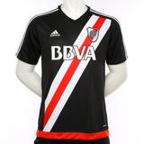 Camiseta River Plate Alternativa 3 adidas Sport 78