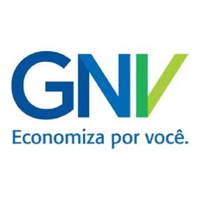 Kit Gas Gnv 5g Completo Novo Lovato Smart E Cilindro 15 M3