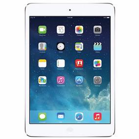 Apple Ipad Mini 32gb 3g Wi Fi Tela 7.9 5mp Branco Lacrado