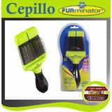 Furminator Small Soft Slicker Brush Cepillo Perro