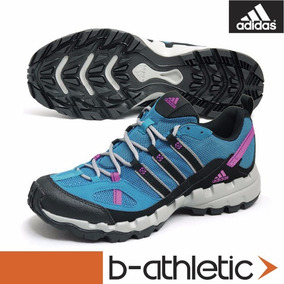 Zapatos adidas Ax1 Outdoor Dama Q23783 Original Bathletic