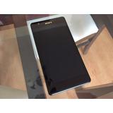 Sony Xperia Zr Smartphone Telefono Celular Android