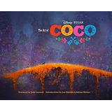 Libro De Arte The Art Of Coco Disney Pixar, Coco