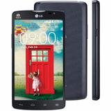 Celular Lg L80 D385 Tv Dual Nacional Original Android 4.4