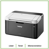 Impresora Láser Brother Hl-1212w Monocromatica