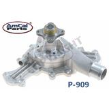Bomba De Agua Ford Aerostar, Ranger, Explorer V6 4.0 90-00