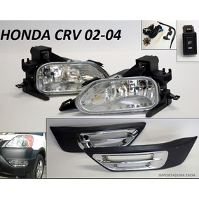 Halogenos Honda Crv 02 - 04 , Oferta.