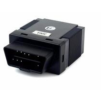 Rastreador Localizador Gps Obd Tk 306 Monitoramento Escuta