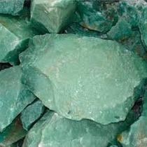 Quartzo Verde Bruto #lindíssimas!! 5kg Por Apenas R$ 120,00