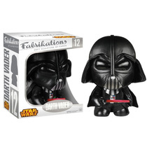 Darth Vader Fabrikations Star Wars Peluche Yoda Chewbacca C3