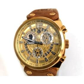 dd66553977f Relogio Tag Heuer Dourado Classico - Joias e Relógios