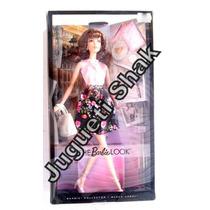Barbie The Look, Articulada Sweet Tea Nueva!!! Black Label!!