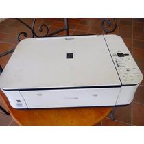 Impresora Canon Mp250 (sin Cartuchos)