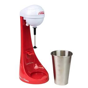 Nostalgia Coca-cola® Two-speed Milkshake Maker   Mlks100coke