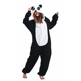 Inewbetter Panda Dibujos Animados Animal Pijama Cosplay