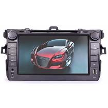 Central Multimidia Tv Dvd Gps Corolla Android Quad Core