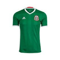 Jersey Mexico Seleccion Mexicana Estampados Disponibles