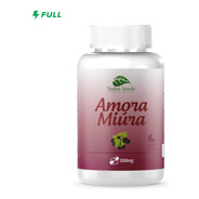 Amora Miúra 100 Caps 500mg - Menopausa - Tpm - Antioxidante
