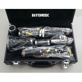 Clarinete Yamaha Ycl -355 Promoção Relâmpago !!!