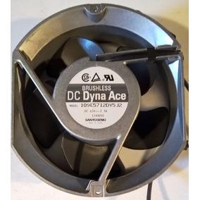 Cooler Fan Ventilador 12 Volts 6 Pulgadas 2250/3800 Rpm