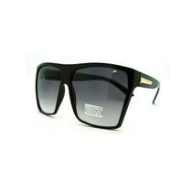 Lentes Gafas De Sol Cuadro De Gran Tamaño Importados De Usa
