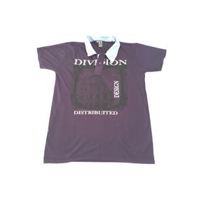 Camisa Gola Polo Em Pv Juvenil Masculina 97a22edcb3710