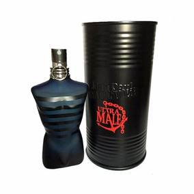 Jean Paul Gaultier Ultra Male 125ml | Lacrado 100% Original