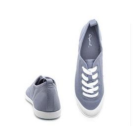 Zapatos Qupid Ash Blue