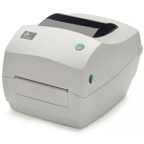 Impresora De Etiquetas Zebra Gc420tt/usb-rs232/8mb/gc420-10