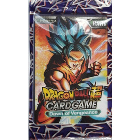 200 Cards Game Dragon Ball Super