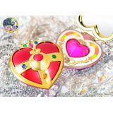 Sailor Moon Cosmic Heart Proplica Original Tamaño Real