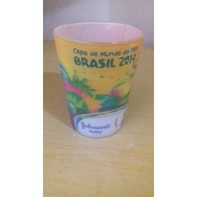 Copo Fuleco Copa Do Mundo Fifa Brasil 2014 3d