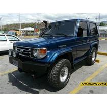 Toyota Macho 1994