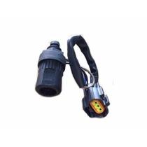 Sensor Velocidade 6 Pulsos Vw Apolo Gol Logus Parati Pointer
