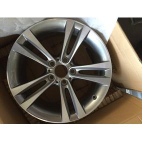 Rin 20 Aluminio Bmw 525 2010