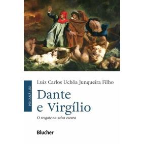 Dante E Virgílio - O Resgate Na Selva Escura