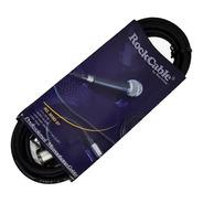 Cable Para Micrófono Warwick  Xlr M A Xlr H X3m Rcl30303 D7