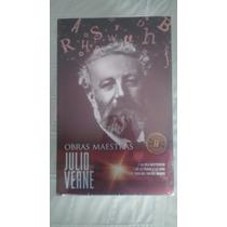 Obras Maestras / Julio Verne