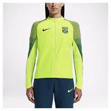 Conjunto Calça E Jaqueta Time Brasil Nike Olimpíadas Rio2016