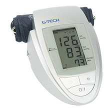 Medidor De Pressão Arterial Digital G-tech Bp3aa1