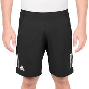 Shorts adidas Club Preto E Branco