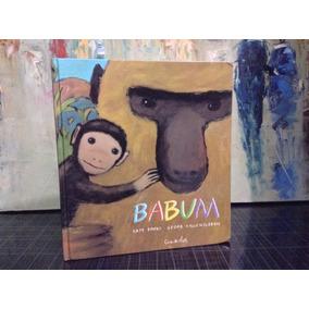 Babum - Kate Banks- Georg Hallensleben - Cosac Naify