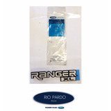 Emblema Lateral Ranger Xl 1996/1997 Original