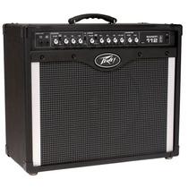 Ampli Peavey Guitarra Bandit 112 80w