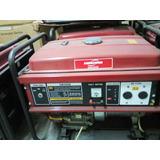 Generador Electrico De 5000 Watts Japones.