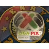 Parche Liga Mx 2017 Para Todos Los Equipos ( R )