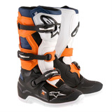 Alpinestars Botas Motocross Mx Niño Tech 7s