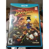 Ducktales Remastered Sin Rayas O Detalles Juegos Wii U